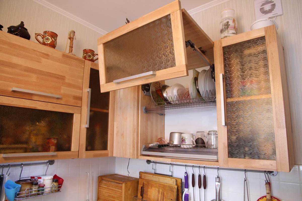 Как самим сделать кухонный гарнитур 60